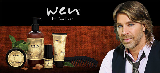 Wen by Chaz Dean Cleansing Conditioners