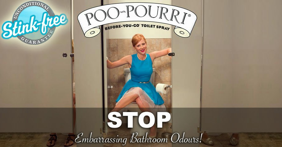 Poo-Pourri Guarantee